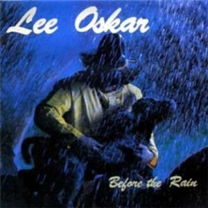 Lee Oskar 리 오스카  - Before the Rain / LP