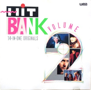 HIT BANK 14-IN-ONE ORIGINALS VOLUME.2 / CD
