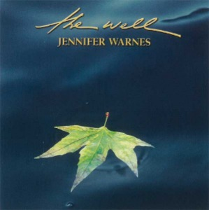 Jennifer Warnes ‎– The Well / CD